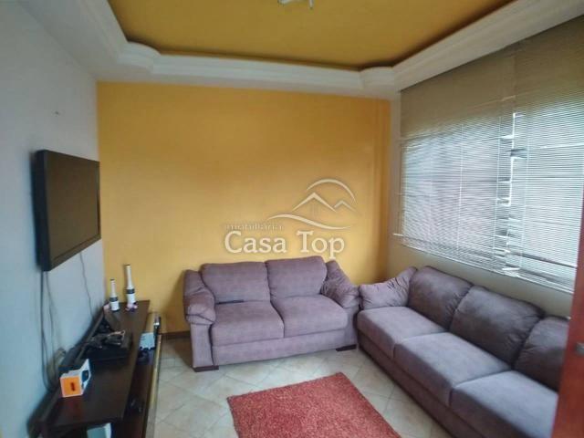 Casa à venda com 3 dormitórios em Uvaranas, Ponta grossa cod:3617 - Foto 3