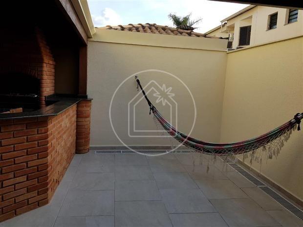 Casa de condomínio à venda com 3 dormitórios em Ponte de são joão, Jundiaí cod:886961 - Foto 13