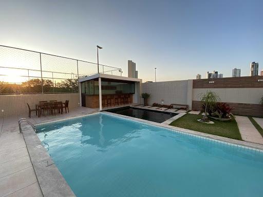 Apartamento com 3 dormitórios para alugar, 72 m² por R$ 1.150,00/mês - Catolé - Campina Gr - Foto 7