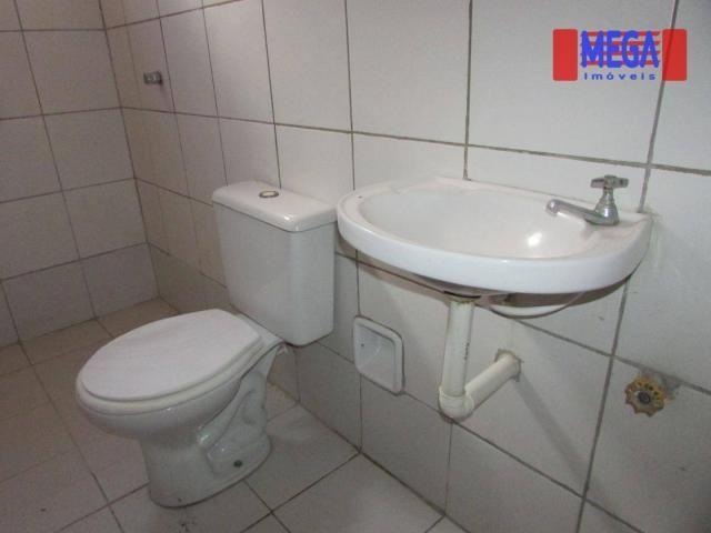 Apartamento com 2 quartos para alugar, no Vila União - Foto 6