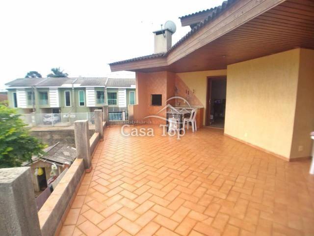Casa à venda com 3 dormitórios em Uvaranas, Ponta grossa cod:3617 - Foto 13