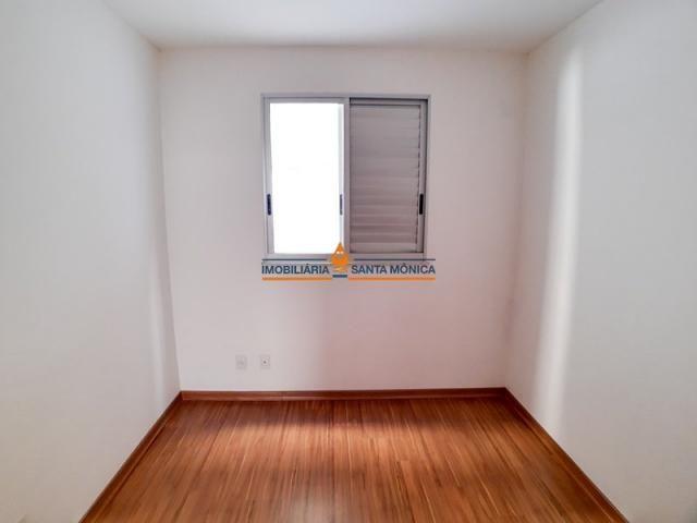 Apartamento à venda com 3 dormitórios em Planalto, Belo horizonte cod:15086 - Foto 12