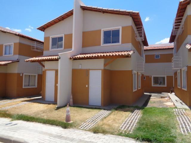 Casa Duplex no Condomínio Reserva do Norte 2 no Bairro Santa Maria, Teresina-PI - Foto 2