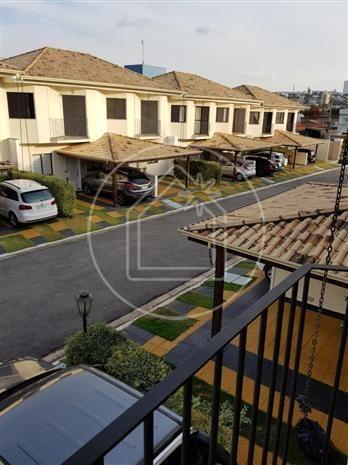 Casa de condomínio à venda com 3 dormitórios em Ponte de são joão, Jundiaí cod:886961 - Foto 12