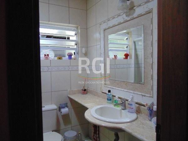 Casa à venda com 5 dormitórios em Passo da areia, Porto alegre cod:NK18953 - Foto 10
