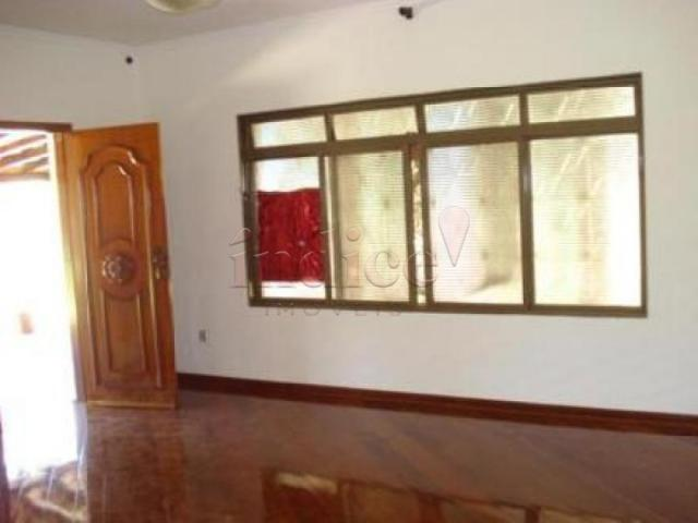 Chácara à venda com 5 dormitórios em Estância beira rio, Jardinópolis cod:V626 - Foto 3