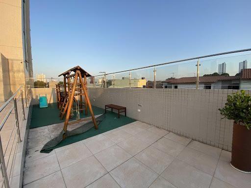 Apartamento com 3 dormitórios para alugar, 72 m² por R$ 1.150,00/mês - Catolé - Campina Gr - Foto 5
