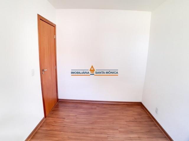 Apartamento à venda com 3 dormitórios em Planalto, Belo horizonte cod:15086 - Foto 13