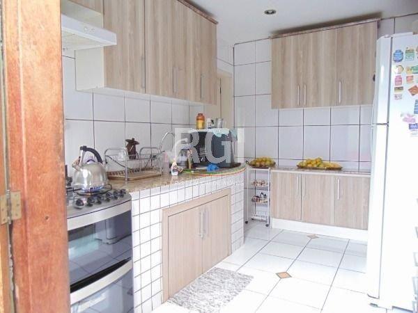Casa à venda com 5 dormitórios em Passo da areia, Porto alegre cod:NK18953 - Foto 3