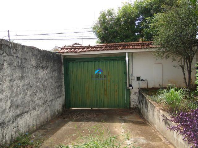Casa à venda com 3 dormitórios em Centro, Araraquara cod:CA0125_EDER - Foto 3