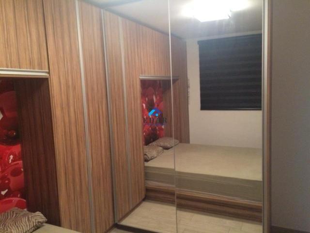 Apartamento à venda com 2 dormitórios em Jardim califórnia, Araraquara cod:AP0155_EDER - Foto 3