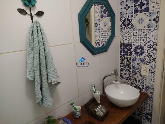 Apartamento à venda com 2 dormitórios em Jardim universal, Araraquara cod:AP0014_EDER - Foto 16