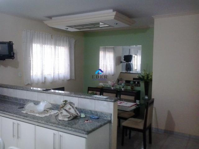 Casa à venda com 3 dormitórios cod:CA0366_EDER - Foto 7
