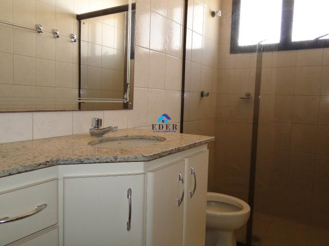Apartamento à venda com 3 dormitórios em Centro, Araraquara cod:AP0167_EDER - Foto 18