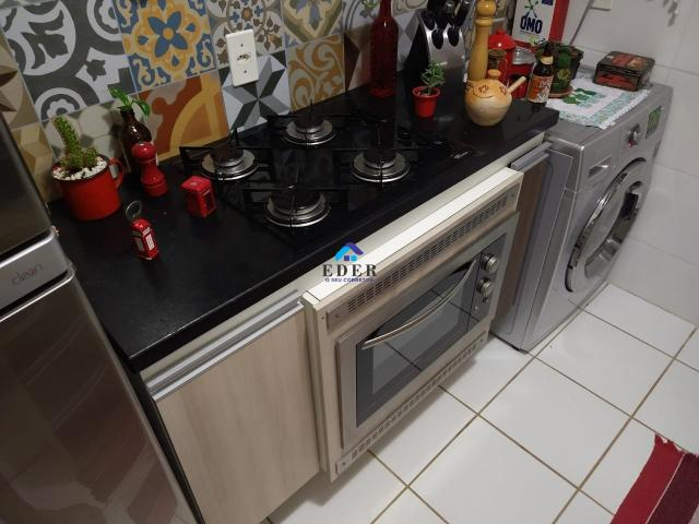Apartamento à venda com 2 dormitórios em Jardim universal, Araraquara cod:AP0014_EDER - Foto 8