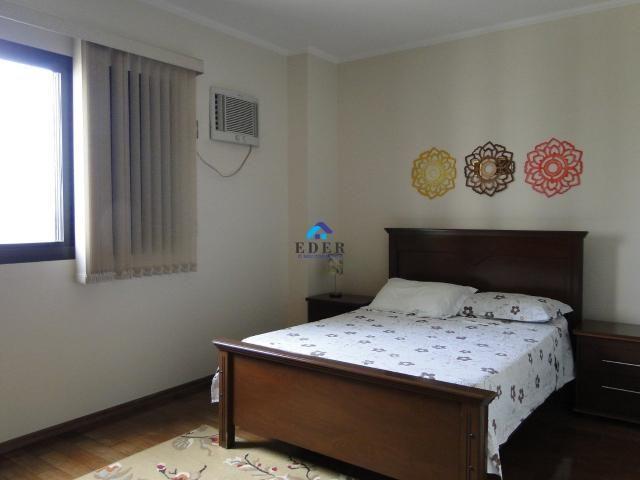 Apartamento à venda com 3 dormitórios em Centro, Araraquara cod:AP0113_EDER - Foto 11