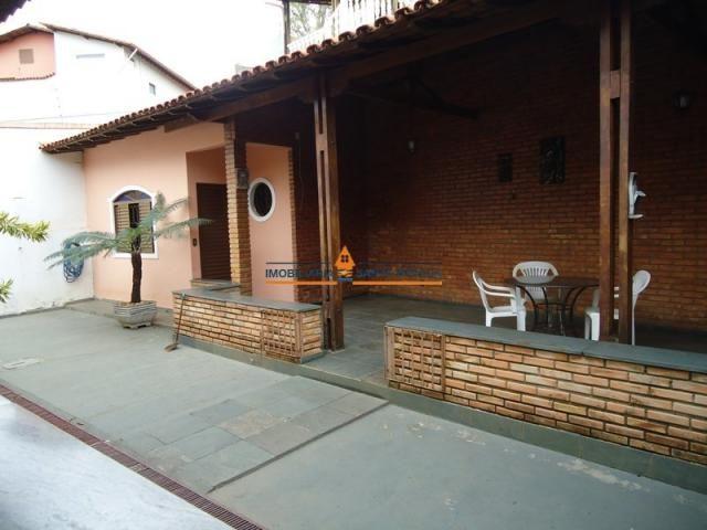 Casa à venda com 4 dormitórios em Santa amélia, Belo horizonte cod:12258 - Foto 2