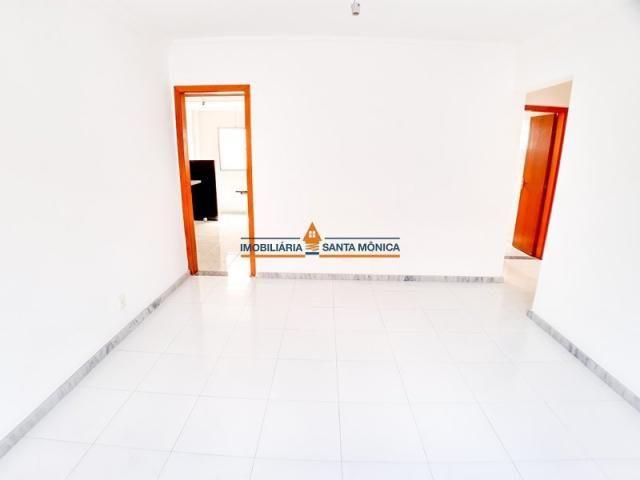 Apartamento à venda com 3 dormitórios em Santa monica, Belo horizonte cod:10513 - Foto 16