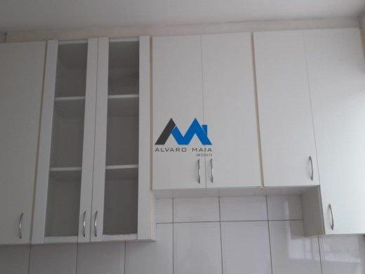 Apartamento à venda com 4 dormitórios em Santo antônio, Belo horizonte cod:ALM975 - Foto 6
