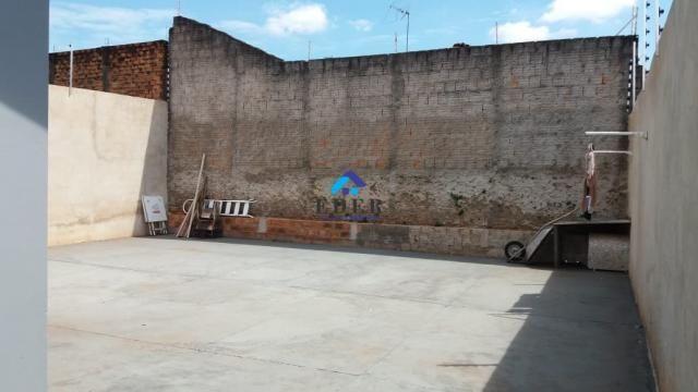 Casa à venda com 2 dormitórios em Parque gramado ii, Araraquara cod:CA0116_EDER - Foto 11