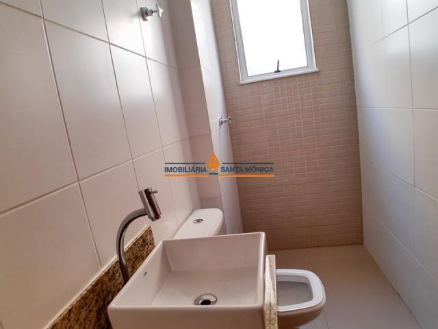 Apartamento à venda com 3 dormitórios em Planalto, Belo horizonte cod:15086 - Foto 9