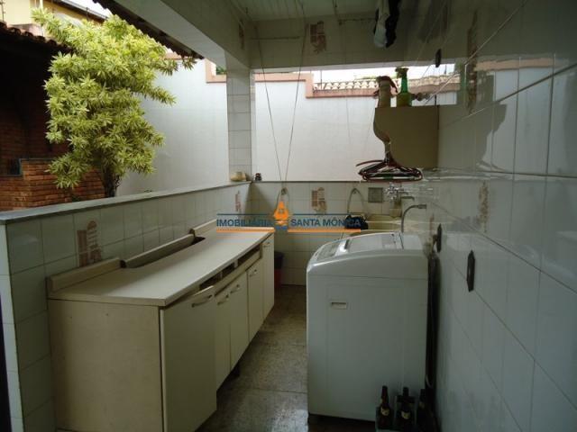 Casa à venda com 4 dormitórios em Santa amélia, Belo horizonte cod:12258 - Foto 6