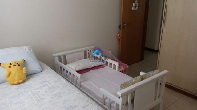 Apartamento à venda com 3 dormitórios em Vila joão godói, Araraquara cod:AP0152_EDER - Foto 10