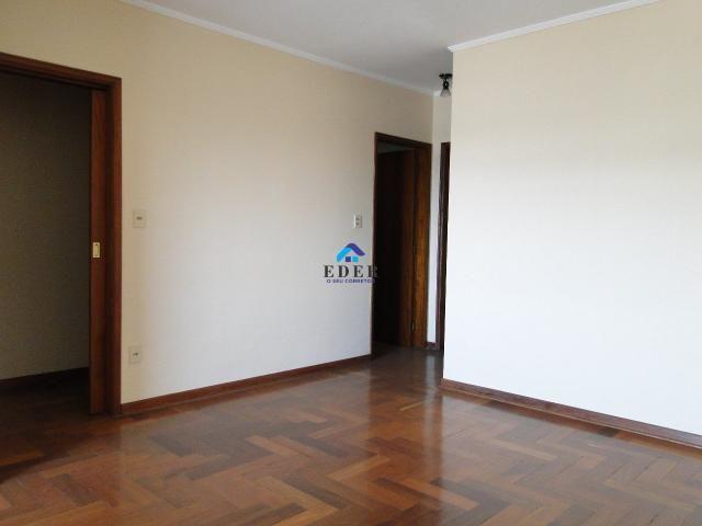 Apartamento à venda com 3 dormitórios em Centro, Araraquara cod:AP0167_EDER - Foto 5