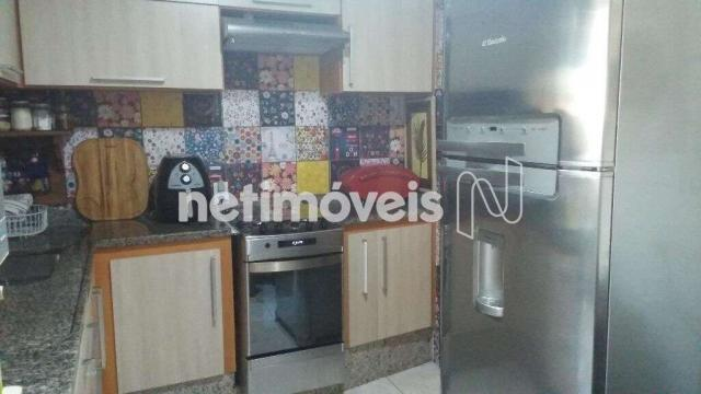 Apartamento à venda com 3 dormitórios em Campo grande, Cariacica cod:720069 - Foto 6