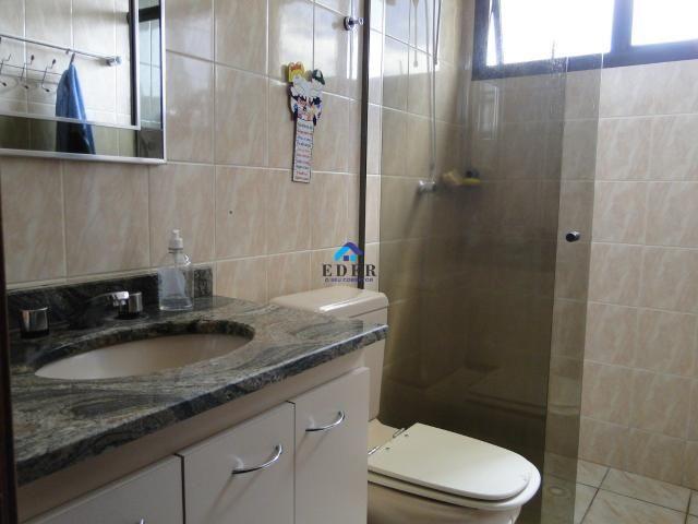 Apartamento à venda com 3 dormitórios em Centro, Araraquara cod:AP0113_EDER - Foto 18