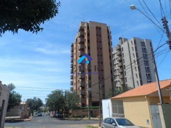 Apartamento à venda com 1 dormitórios em Centro, Araraquara cod:AP0031_EDER - Foto 3
