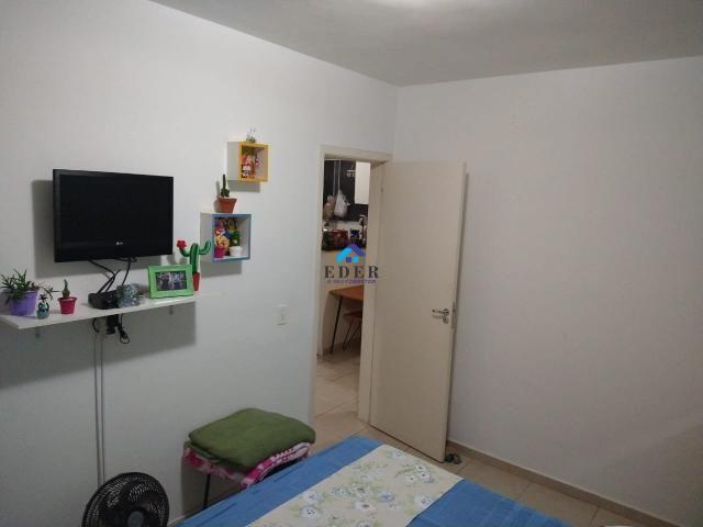 Apartamento à venda com 2 dormitórios em Jardim universal, Araraquara cod:AP0014_EDER - Foto 12