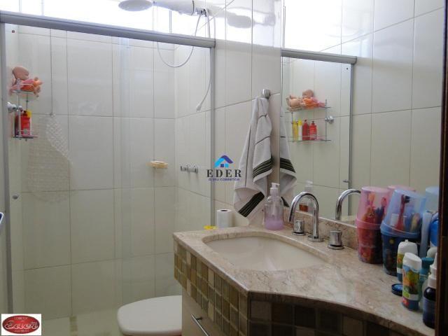 Casa de condomínio à venda com 3 dormitórios cod:CA0415_EDER - Foto 17