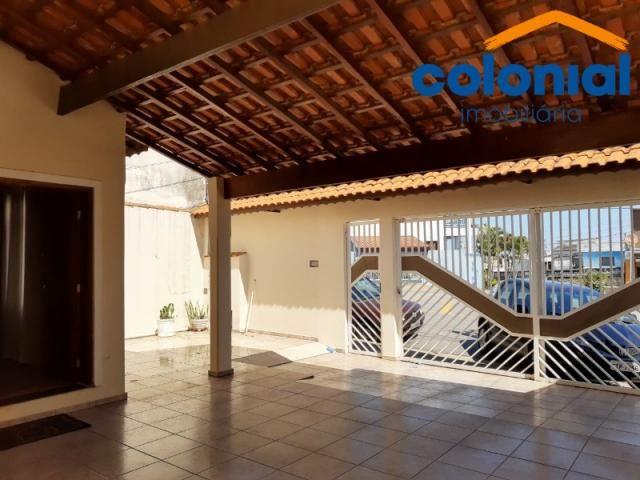 Casa Sobrado para Venda no Parque Cidade Jardim I - Foto 4