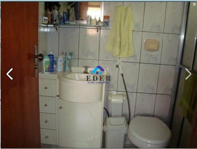 Casa à venda com 3 dormitórios em Vila santana, Araraquara cod:CA0257_EDER - Foto 4