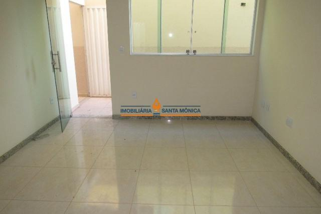 Apartamento à venda com 3 dormitórios em Jardim leblon, Belo horizonte cod:14121 - Foto 4