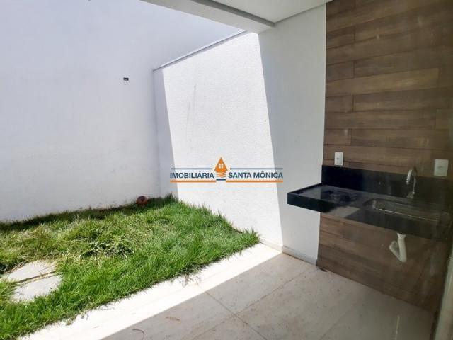 Casa à venda com 3 dormitórios em Itapoã, Belo horizonte cod:15987 - Foto 5