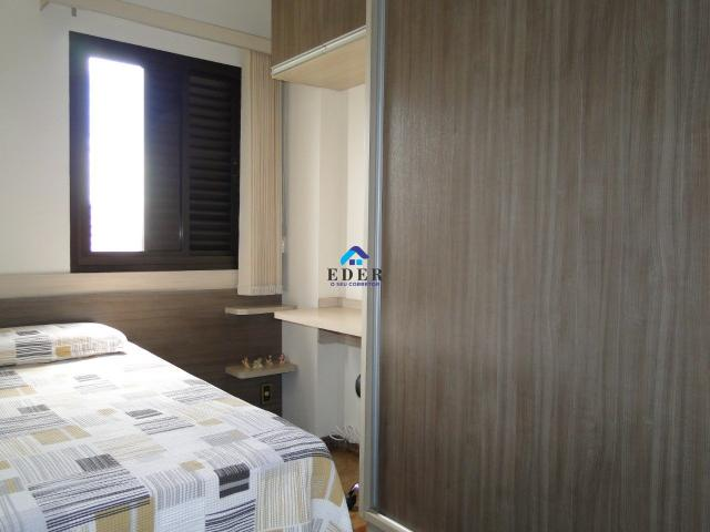Apartamento à venda com 3 dormitórios em Centro, Araraquara cod:AP0113_EDER - Foto 19