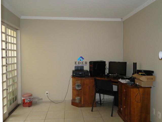 Casa à venda com 3 dormitórios em Jardim das roseiras, Araraquara cod:CA0185_EDER - Foto 11