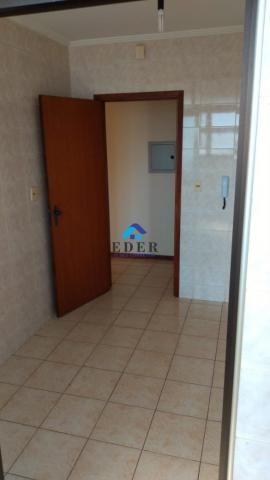 Apartamento à venda com 1 dormitórios em Centro, Araraquara cod:AP0031_EDER - Foto 17