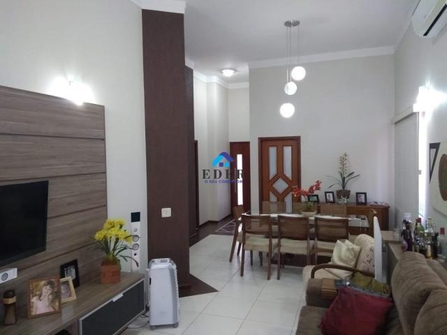 Casa de condomínio à venda com 3 dormitórios cod:CA0216_EDER - Foto 2