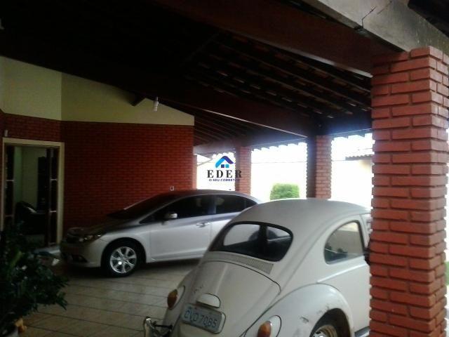Casa à venda com 3 dormitórios cod:CA0366_EDER - Foto 18