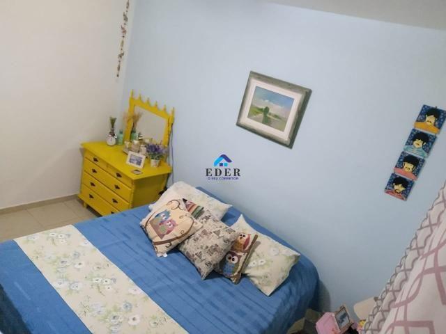 Apartamento à venda com 2 dormitórios em Jardim universal, Araraquara cod:AP0014_EDER - Foto 11