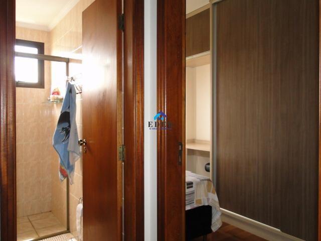 Apartamento à venda com 3 dormitórios em Centro, Araraquara cod:AP0113_EDER - Foto 17