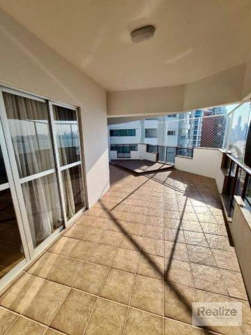 Apartamento frente mar Balneário Camboriu - 3 suítes - Foto 5