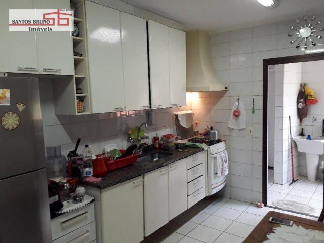 Apartamento com 4 dormitórios à venda, 117 m² por R$ 949.000,00 - Vila Palmeiras - São Pau - Foto 4