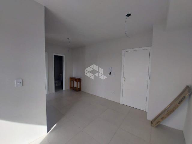 Apartamento à venda com 2 dormitórios em São roque, Bento gonçalves cod:9924118 - Foto 11