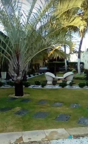 Casa à venda, 210 m² por R$ 550.000,00 - Mangabeira - Eusébio/CE - Foto 7