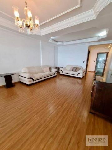Apartamento frente mar Balneário Camboriu - 3 suítes - Foto 17