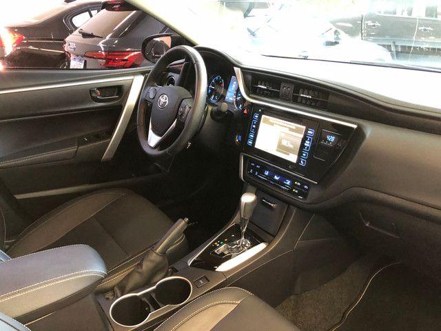 Corolla XRS 2019 - Foto 6